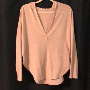 Slouchy Pullover